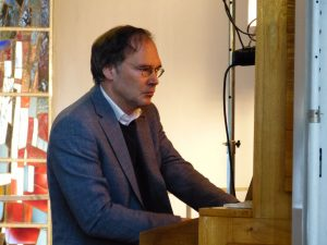 Udo Gehring