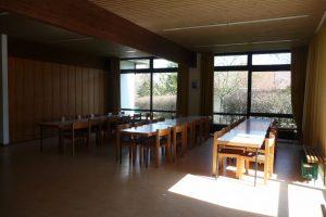 Gemeindehaussaal